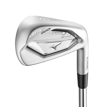 JPX 900 Forged Irons
