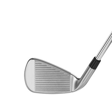 Cleveland Launcher CBX Graphite Irons