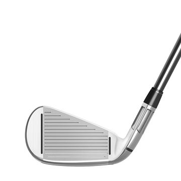 TaylorMade M CGB Steel Irons