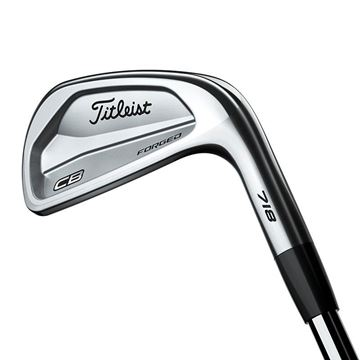 Titleist 718 CB Steel Irons