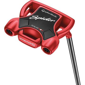 Taylormade Spider Tour Red SL Putter