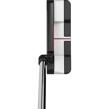 Odyssey Left Handed Works Tank #1 Putter, golf clubs putters clearance