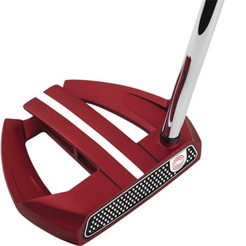 Odyssey O- Works Red 2.0 Marxman Putter