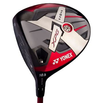YONEX LEFT HANDED EZONE XPG DRIVER, Golf Clubs Drivers