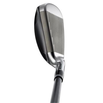 CLEVELAND LEFT HANDED LADIES HB3 IRONS, golf clubs irons