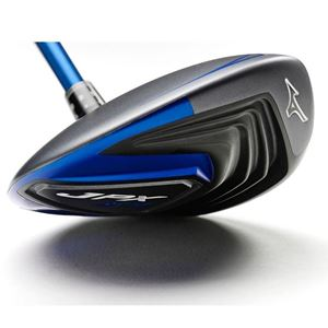 MIZUNO LEFT HANDED JPX EZ FAIRWAY WOODS, golf fairways