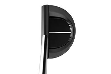 NIKE LEFT HANDED METHOD MATTER CF M5-10 PUTTER, golf putters