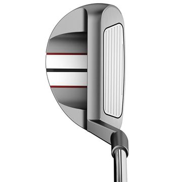 ODYSSEY LEFT HANDED XACT TANK CHIPPER, golf putters