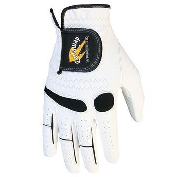 Callaway Warbird Glove For the Left Handed Golfer