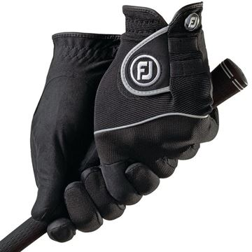 Footjoy Ladies Rain-Grip Pair Gloves for the Left Handed Golfer