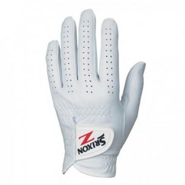 Srixon Z Premium Leather Glove for the Left Handed Golfer
