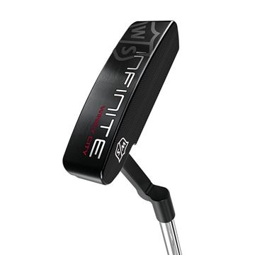 Wilson Infinite Windy City Golf Putter