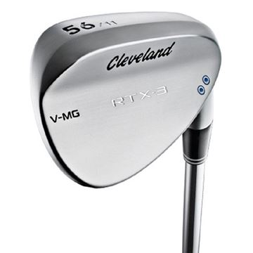 Cleveland Left Handed 588 RTX 3.0 Blade Tour Satin Wedges, Golf Clubs Wedges