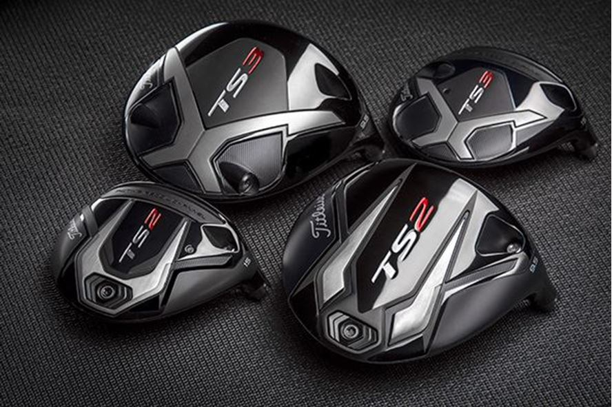 Titleist TS Metals on Tour