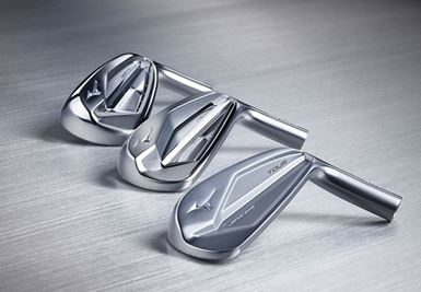 Mizuno Unveils Stunning New JPX919 Irons:Packed With Your Potential