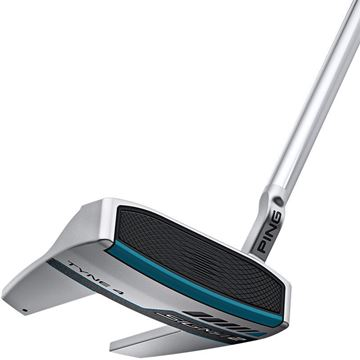 PING Sigma 2 Tyne 4 Putter, Golf Club Putter