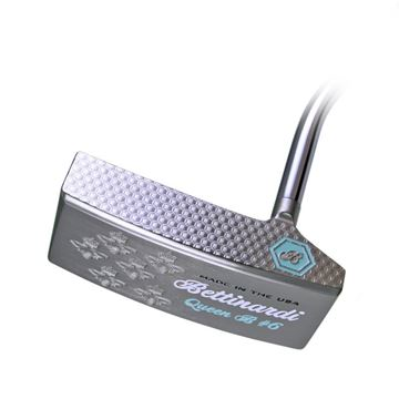 Bettinardi Queen B 6 Putter, golf clubs putters