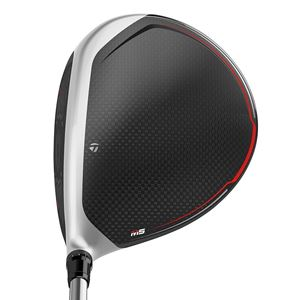 Picture of Taylormade Left Handed M5 Driver