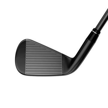 Apex 19 Smoke Graphite Irons, golf clubs mens