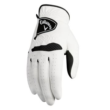 Picture of Callaway Xtreme 365 Glove For the Left Handed Golfer 6 Pack