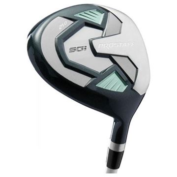 Picture of Wilson Left Handed Ladies Prostaff SGI Fairway