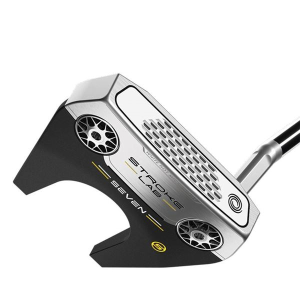Callaway Odyssey Stroke Lab Seven S Putter, golf clubs putters