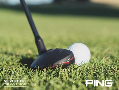 PING Introduces G410 Line-up