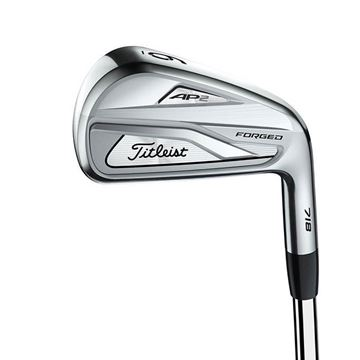 Titleist 718 AP2 Graphite Irons - Custom Only