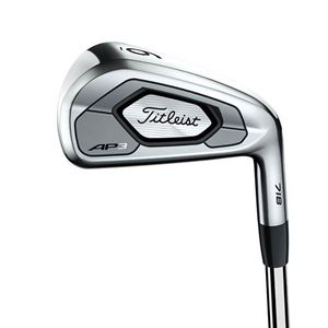 Titleist 718 AP3 Graphite Irons - Custom Only