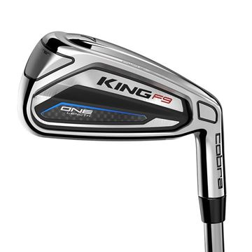Cobra King F9 One Length Iron - Custom Only