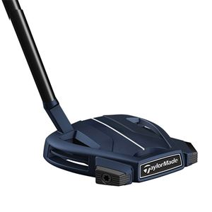 Taylormade Spider X Navy SL Putter, Golf Clubs Putters