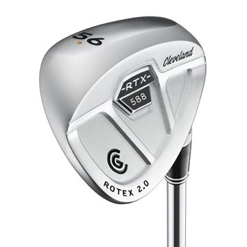 Cleveland Left Handed 588 RTX 2.0 CB Tour Satin Wedges, golf clubs wedges