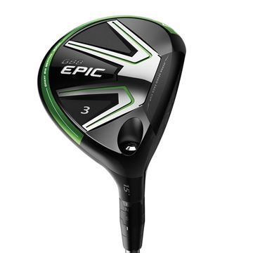 Callaway Ladies Great Big Bertha Epic Fairway