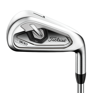 Titleist T300 Steel Irons