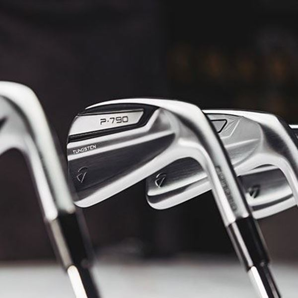 Picture for category Irons