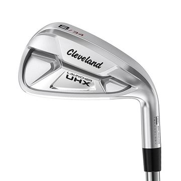 Cleveland Launcher UHX Steel Irons, Golf Clubs Irons