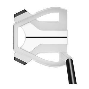 Picture of Taylormade Left Handed Spider X Chalk Putter