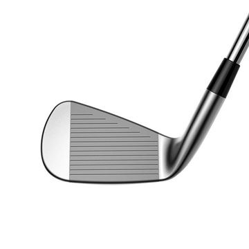 Cobra King Forged Tec Steel Irons, Golf Clubs Irons