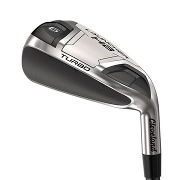 Cleveland Launcher HB Turbo Irons, Golf Clubs Irons