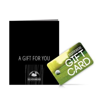Silvermere Gift Card