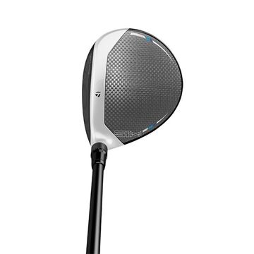 SIM Left Handed Fairway, Golf Clubs Mens