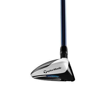 SIM Left Handed Max Rescue, Golf Clubs Hybrids