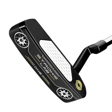 Odyssey Stroke Lab Black One Putter