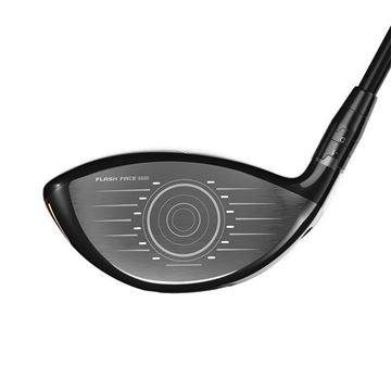 Callaway left Handed Ladies Mavrik Max Driver, Golf Clubs Drivers