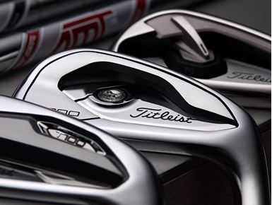 Titleist T Series