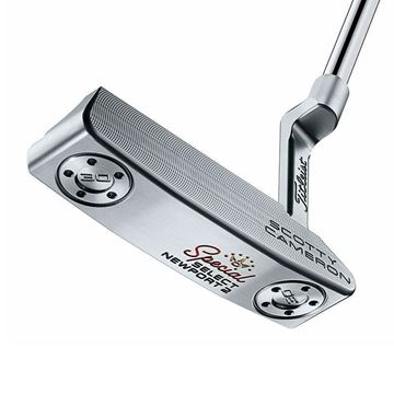 Scotty Cameron Left Handed Special Select Newport 2, Golf Putters