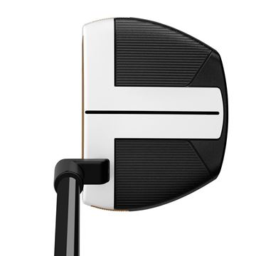 Taylormade Spider FCG L Neck Chalk, Men's Golf Putter