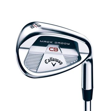Callaway Mack Daddy CB Wedge, Golf Clubs Wedges