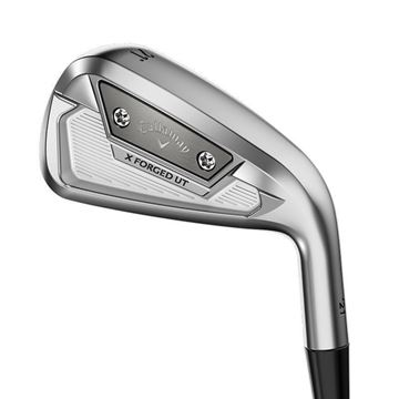Callaway Left Handed  X Forged UT Iron , Golf clubs