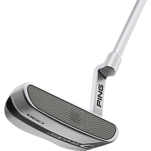 Ping Left Handed Sigma G B60 Chrome Putter, Golf Clubs Putters